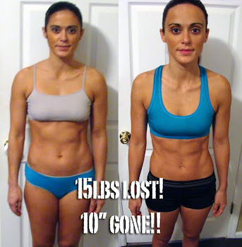 My Beachbody Ultimate Reset RESULTS!