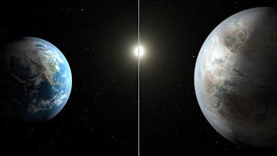 Descoberto planeta mais similar à Terra de que se tem conhecimento