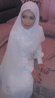 sharifah khasif kahwin dengan Dato' seri
