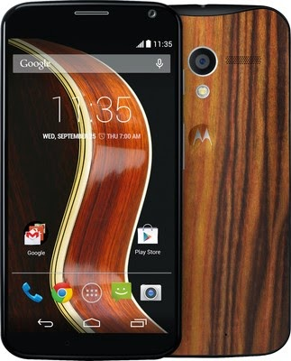 Flipkart: Buy Moto X 1st Gen. 16 GB, at Rs. 17599 only – BuyToEarn