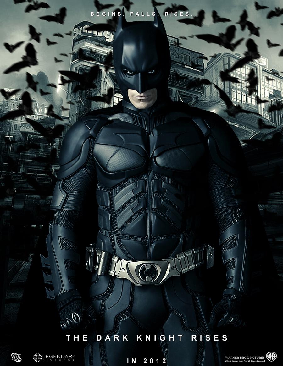 """el Estreno de """"batman"""