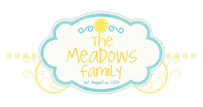 The Meadows Family