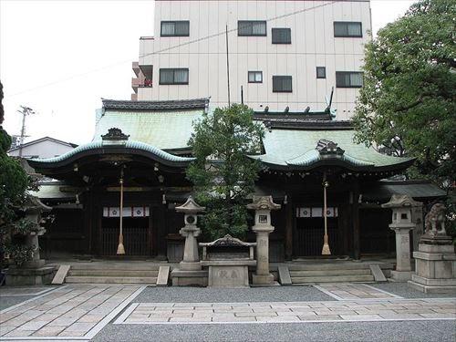 梛神社(なぎじんじゃ)