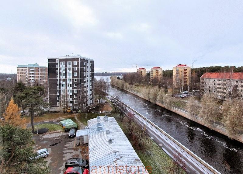 Toivoniemi Oulu