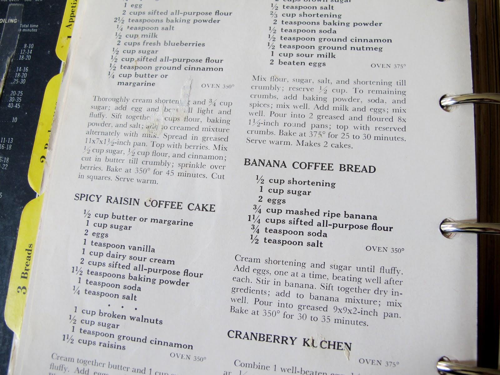 Just Really Good Banana Bread Two Ways RECIPEAS4U