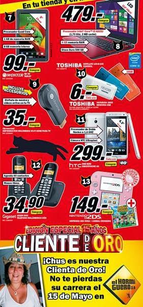 ofertas MM del 13-16-5-2014