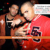 BREAKING NEWS: Chris Brown And Drake Got Into A FIST FIGHT . . . And Chris Brown Gets His JAW CRACKED!!! (Pics Of Chris Face BUSTED OPEN)