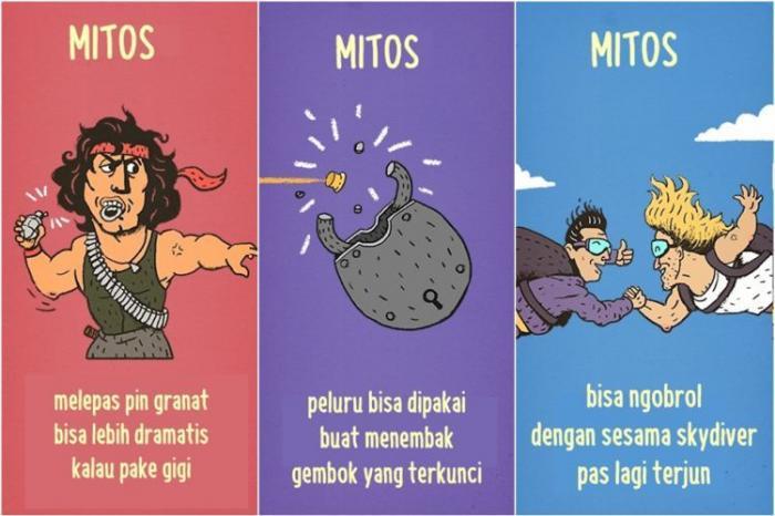 Mitos Film