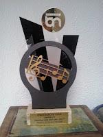 La A.V. Cuatro Caminos-Tetuán Premio a la Institución del año 2017