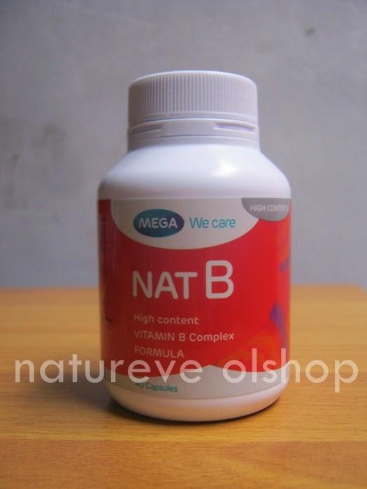 tanda kekurangan vitamin b