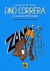 DINO CORRERA