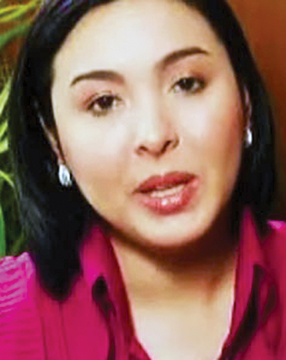 Marjorie Barretto Admits Photo Scandal surface online