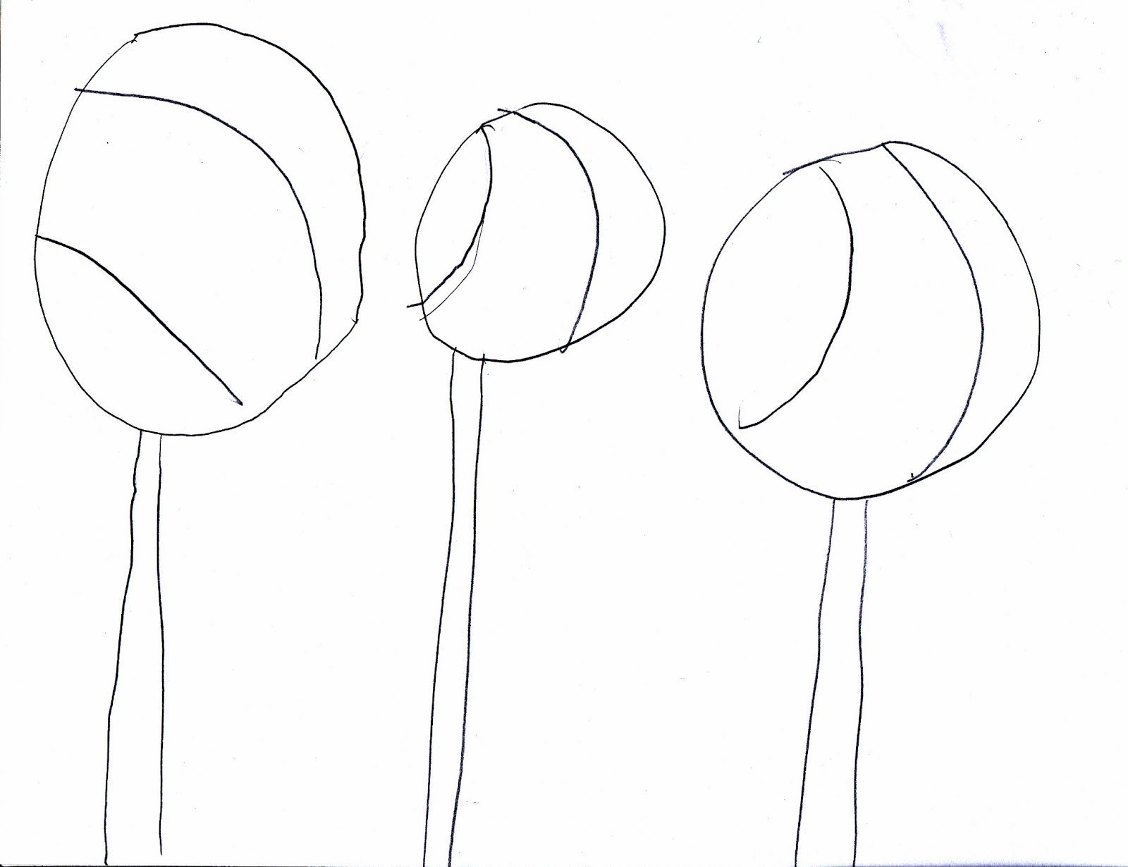 Agathas Coloring Pages Lollipop Coloring Page - Lollipop-coloring-page