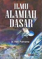 toko buku rahma: buku ILMU ALAMIAH DASAR, pengarang heru purnama, penerbit rineka cipta