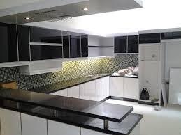 Desain Dapur Unik