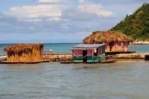 Hablemos de telenovelas lugares de telenovela playa escondida las casas de los pescadores de mar de amor altavistaventures Images