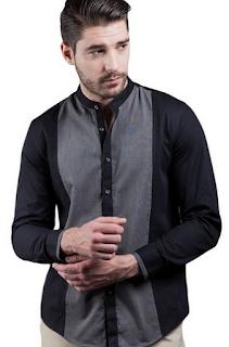 Baju Lebaran 2015 Pria