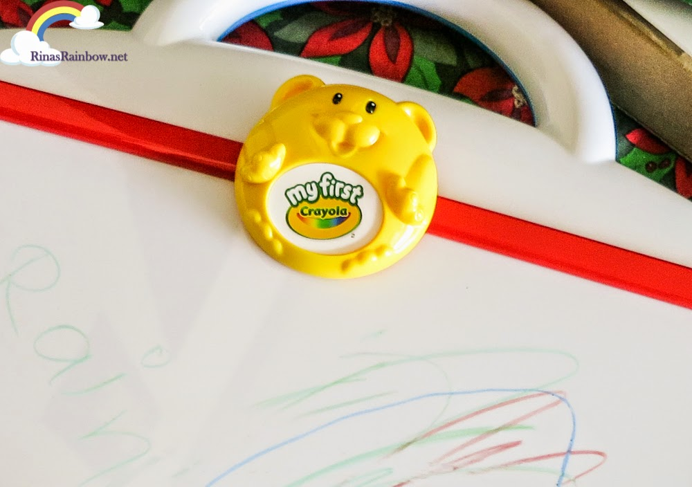 crayola 3 in 1 desk