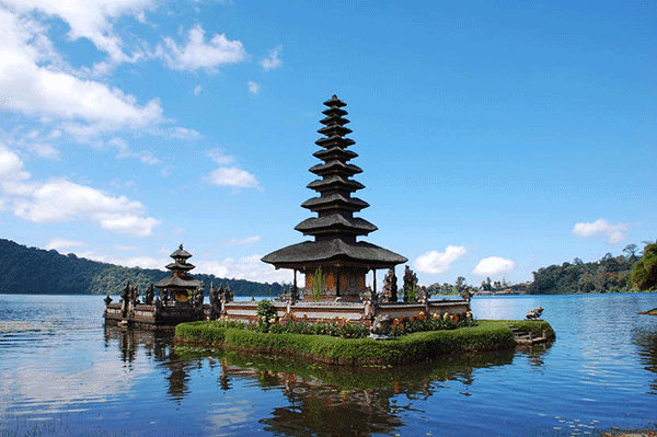Dream Honeymoon Destination Bali Honeymoon Package