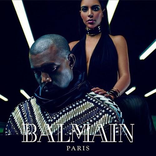 coleção de roupas masculina primavera verão 2015 da Balmain