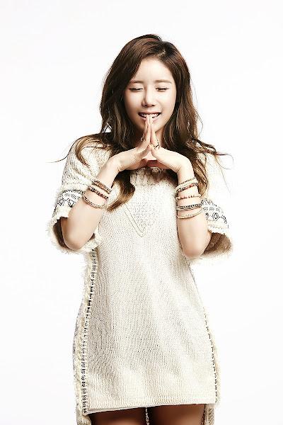 SECRET Hana I'm In Love Teaser