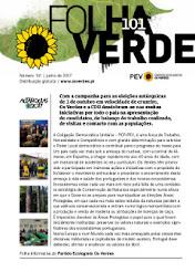 Folha Verde 101