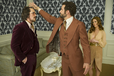 Episode 39: American Hustle/The Hobbit 2/Anchorman 2/Out of the Furnace