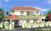 Kerala House Designs Simple