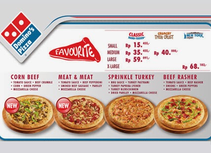 daftar harga domino pizza 2014, daftar harga domino pizza jakarta, daftar harga domino pizza bandung, menu dan harga domino's pizza, menu dan harga pizza domino indonesia