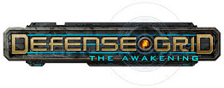 defense grid the awakening logo