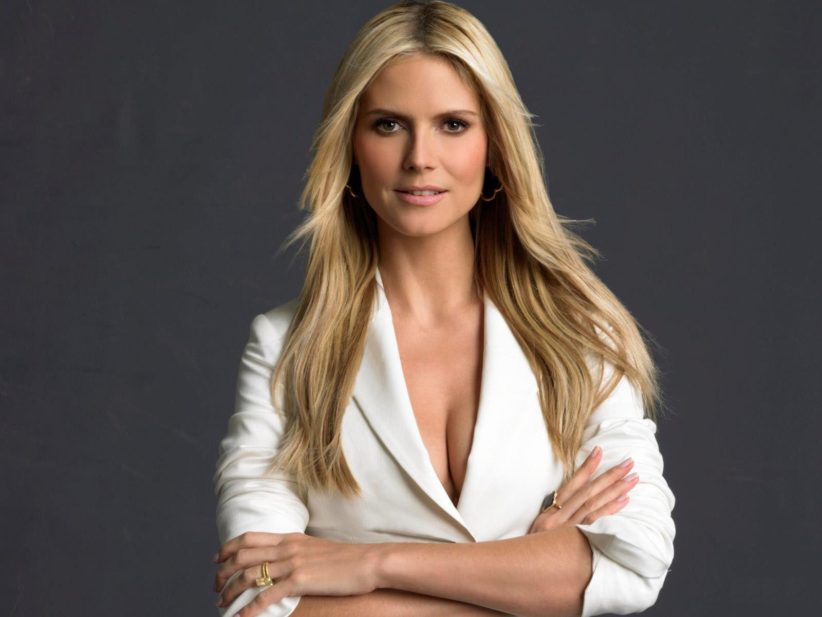 Tips Heidi Klum for Young Entrepreneur