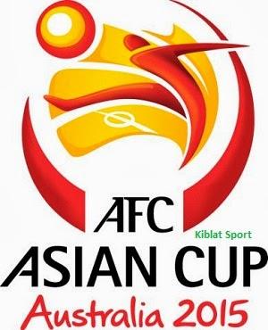 Jadwal Lengkap Dan Hasil Pertandingan ASIAN CUP 2015 Australia