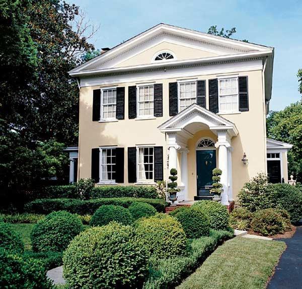 "Classic Decorating Ideas For Plantation Style Homes: Bridget Beari Design Chat: My ""A-HA"" Moment"