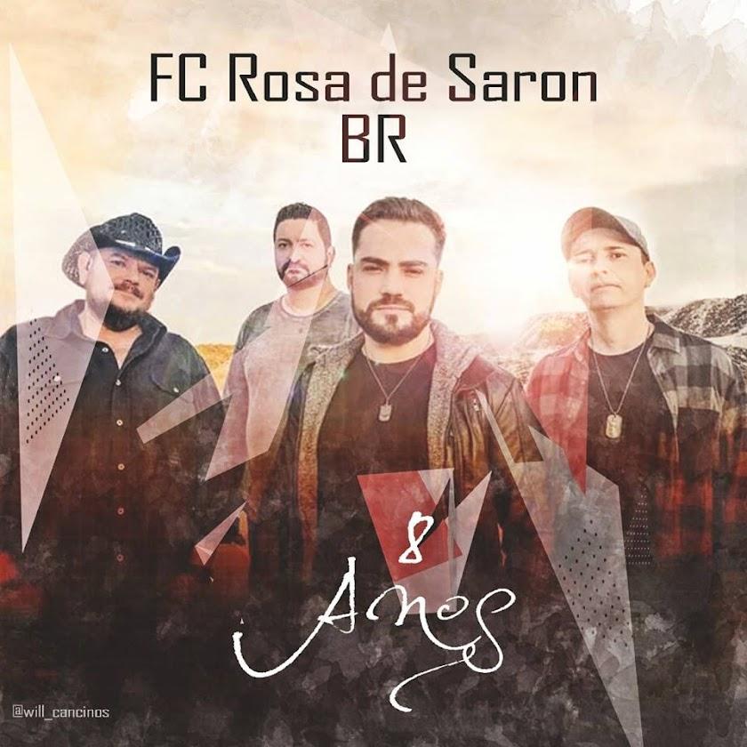 Fã Clube Rosa De Saron BR