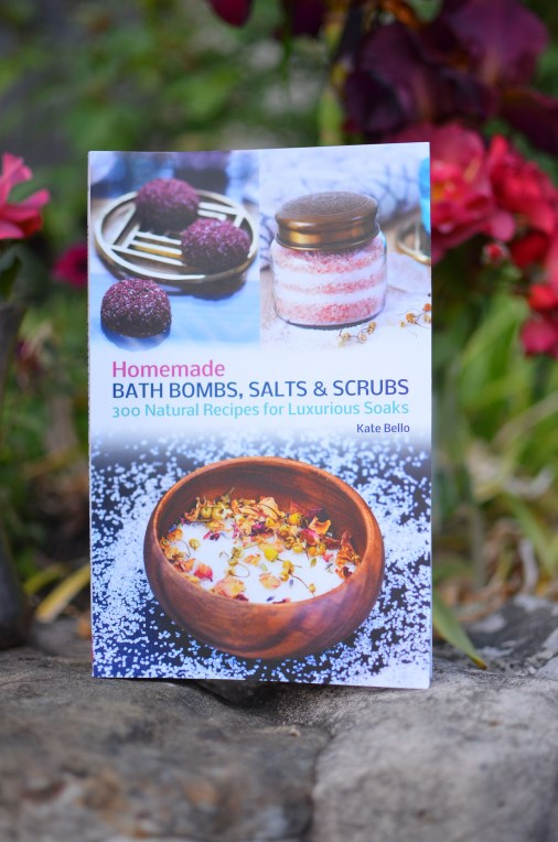 Homemade Bath Bombs Salts and Scrubs by kate Bello