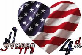 4 July adalah hari libur federal di Amerika Serikat