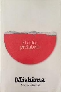 Mishima - El color prohibido
