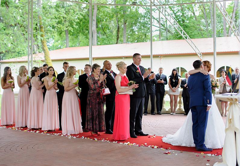vestuvių pulkas