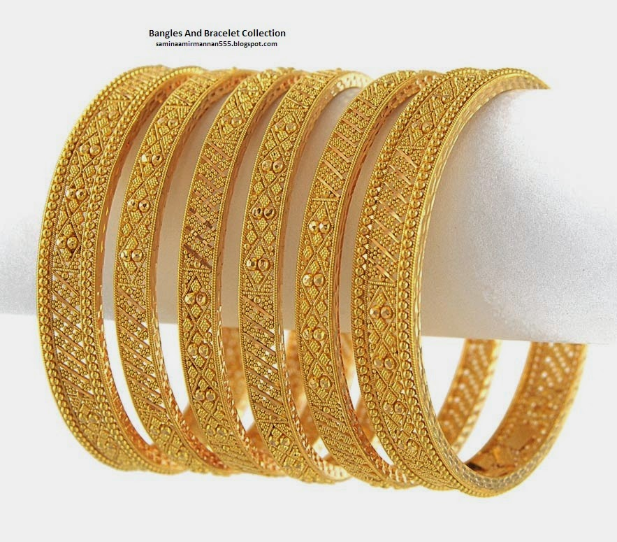 Bangles Jewellers: Iceland Wedding Bangles And Bracelet Collection 143