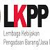 Lowongan Kerja Lembaga Pemerintah LKPP