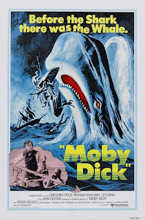 Moby Dick (1956) Online