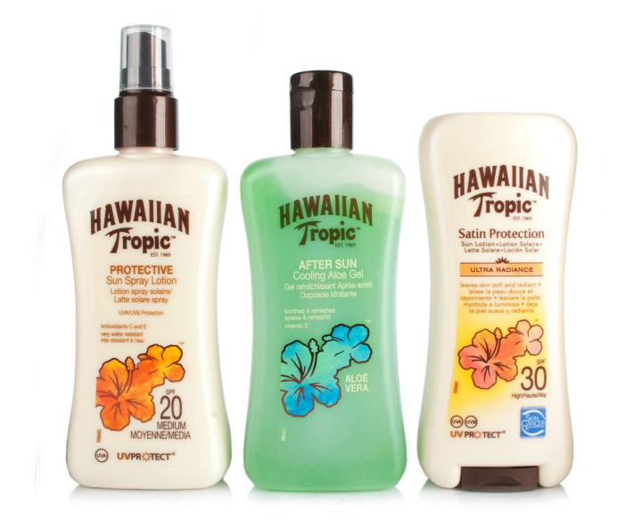 hawaiian tropic srbija pudrijera