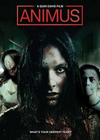 El Ojo del Horror: Crítica: Animus (2013)