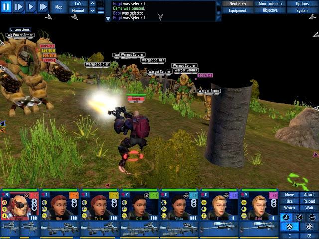 UFO Aftershock - Invincible Cyborg Ranger Description