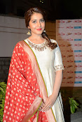 Rashi Khanna photos at Santhosam awards event-thumbnail-15