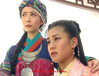 Phim Thanh Đao Huyền Bí