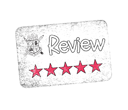 Frugal GM 5 Star Review: Ennie-Nominated Faerie Tales from Unlit Shores Prince Charming, Reanimator