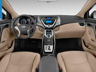 Hyundai elantra car 2012 dashboard - صور تابلوه سيارة هيونداى النترا 2012