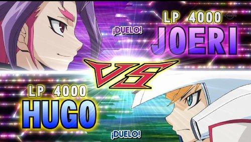 Yu-Gi-Oh! Arc-V Episódio 92 - Assistir Online