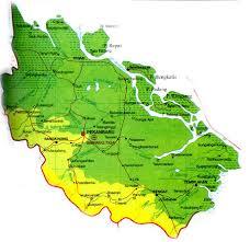 Potensi Sumber Daya Alam Provinsi Riau